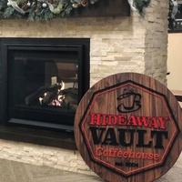 The Hideaway Vault