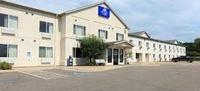 Coratel Inn & Suites