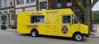 Don Chingon Food Truck