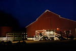 Special Events are perfect hosted in the Big Red Barn