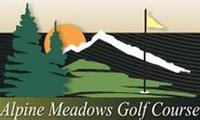 Alpine Meadows Golf Course