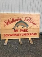 Wallowa River RV Park