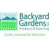 Backyard Gardens Catering