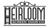 Heirloom Screen Door Co.