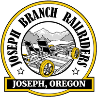 Joseph Branch Railriders
