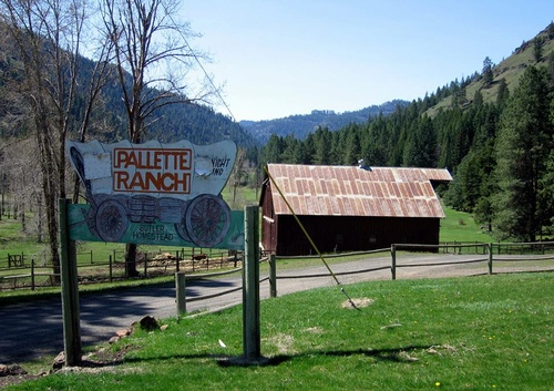 Pallette Ranch
