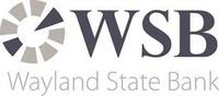 Wayland State Bank
