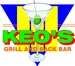 Keo's Grill and Back Bar