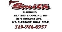 Jason Smith Plumbing, Heating & Cooling, Inc.