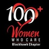100+ Women Who Care: Blackhawk Chapter