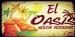 El Oasis Mexlcan Restaurant