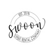 Swoon Event Rental Company