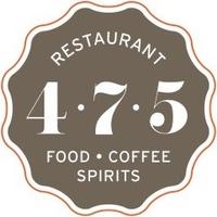 Restaurant 475