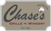 Chase's Grille and Wingery