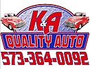 K & A Quality Auto