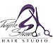 Purple Strands Hair Studio