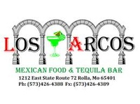 Los Arcos Mexican Food & Tequila  Bar