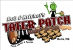 Rob & Kricket's Tater Patch