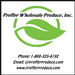 Proffer Wholesale Produce, Inc.