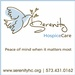 Serenity HospiceCare