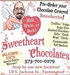 Sweetheart Chocolates