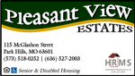 Pleasant View Estates