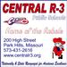 Central R-3 Schools