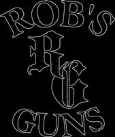 Rob's Guns, LLC
