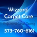 Wizzard Carpet Care