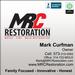 MRC Restoration