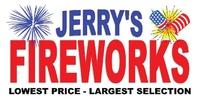 Jerry's Fireworks