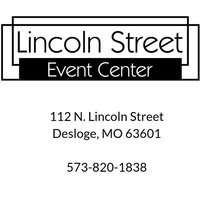 Lincoln Street Event Center