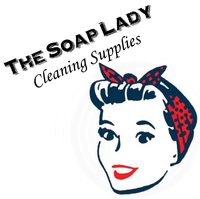 The Soap Lady Cleaning Supplies, LLC