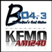 B104/ KFMO Radio