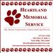 Heartland Memorial Services
