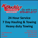 Kary Buckley Towing & Recovery, Inc.
