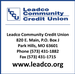 Leadco Community Credit Union