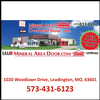 Mineral Area Overhead Door, Inc.