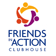 Friends in Action Clubhouse