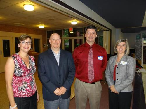 September Member Meeting Hosted by Southeastern Insurance Consultants
