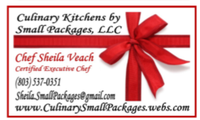Small Packages Catering, LLC
