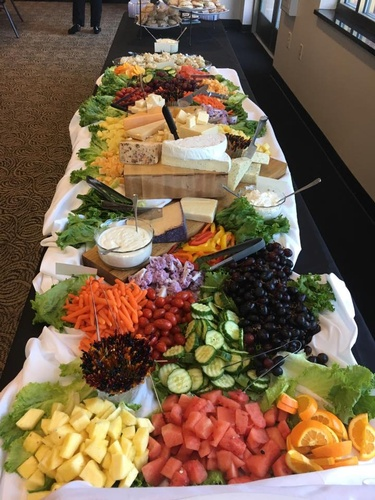 Catering - Luncheon