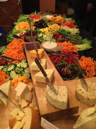 Catering - home event