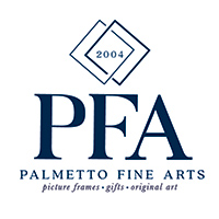 Palmetto Fine Arts & Custom Frame Gallery