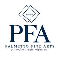Palmetto Fine Arts & Custom Frame Gallery