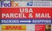 USA Parcel & Mail