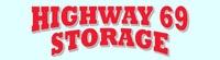 Highway 69 Storage