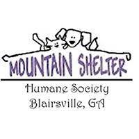 Humane Society's Mountain Shelter