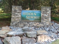 Hidden Summit in Hiawassee - Aric Drott