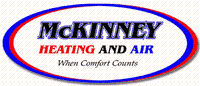 McKinney Heating and Air Conditioning, Inc